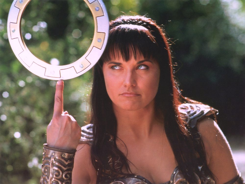 Chakram | Xena Wiki | Fandom powered by Wikia