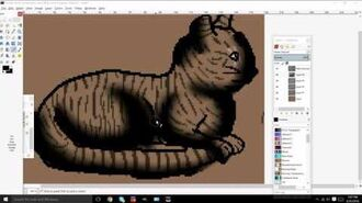 Pale Tabby Tutorial