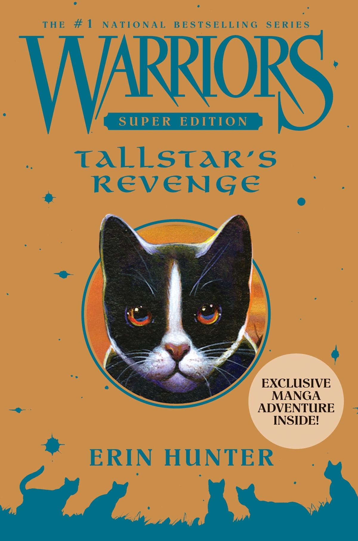 Tallstar Warrior Cats Wiki