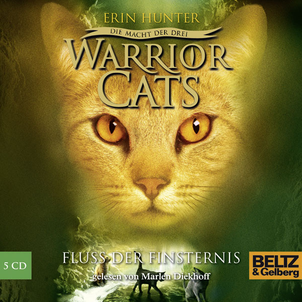 Warriors Into The Wild Movie By Erin Hunter: Image - PO3-2-DE-A.jpg