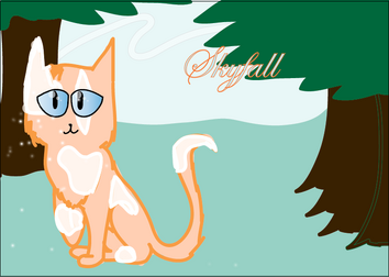 Skyfall ~by Jetfeather