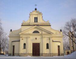 Kościół MB Królowej Pokoju (Gdańska).JPG