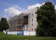 Muzeum Historii Żydów Polskich (budowa 2)