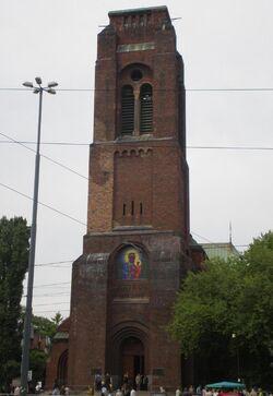 Kosciol Niepokalanego Poczecia NMP (plac Narutowicza).JPG