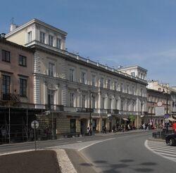 Pałac Kossakowskich.JPG