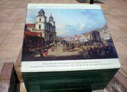 Krakowskie Przedmieście (obraz Canaletto)