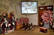 Sala Małego Powstańca Muzeum Powstania Warszawskiego