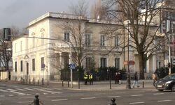 Aleje Ujazdowskie (budynek nr 27).JPG