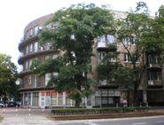 Filtrowa (budynek nr 62)