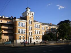 Liceum im. Władysława IV.JPG