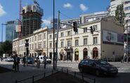 Plac Grzybowski (nr 10)