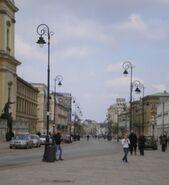 Krakowskie Przedmieście (3)