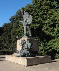 Pomnik Matejki.JPG