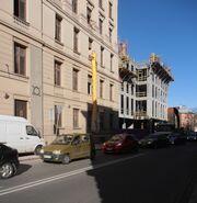 Plac Małachowskiego (nr 2, przebudowa)