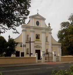 Kościół św. Elżbiety Turyńskiej (Przyczółkowa).JPG