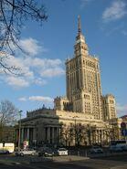 Palac Kultury i Nauki (3)