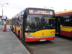 105 na pętli Osiedle Górczewska (by Kubar906).jpg