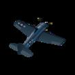 5 - F6F-3 Hellcat
