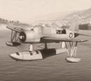OS2U-3 Kingfisher