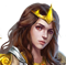 Amazon Queen Icon