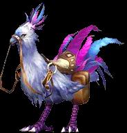 Hawkstrider