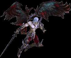 Image - Demonic Angel.png | Wartune Wiki | Fandom powered ...