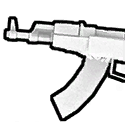 WL2 Assault Rifles Icon