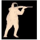 WL2 Combat Shooting Icon