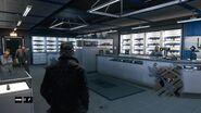 Quid Pro Quo Guns Interior