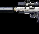 Core Dump Pistol