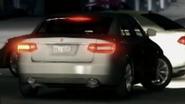Capture Executive Sedan 2