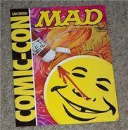 Watchmen - mad magazine