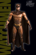 Nite Owl II official figure