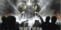 Watchmen: Art of the Film