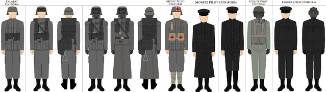 File:Full View of Uniforms.png