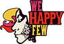 We Happy Few Wikia