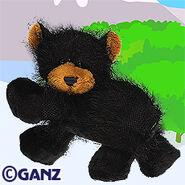 Preview black bear