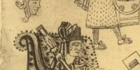 Aztekischer Bürgerkrieg