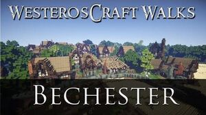 WesterosCraft Walks Bechester and The Ring-0