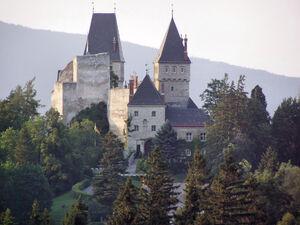 Wartenstein Castle