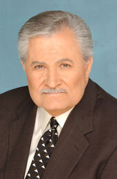 JohnAniston