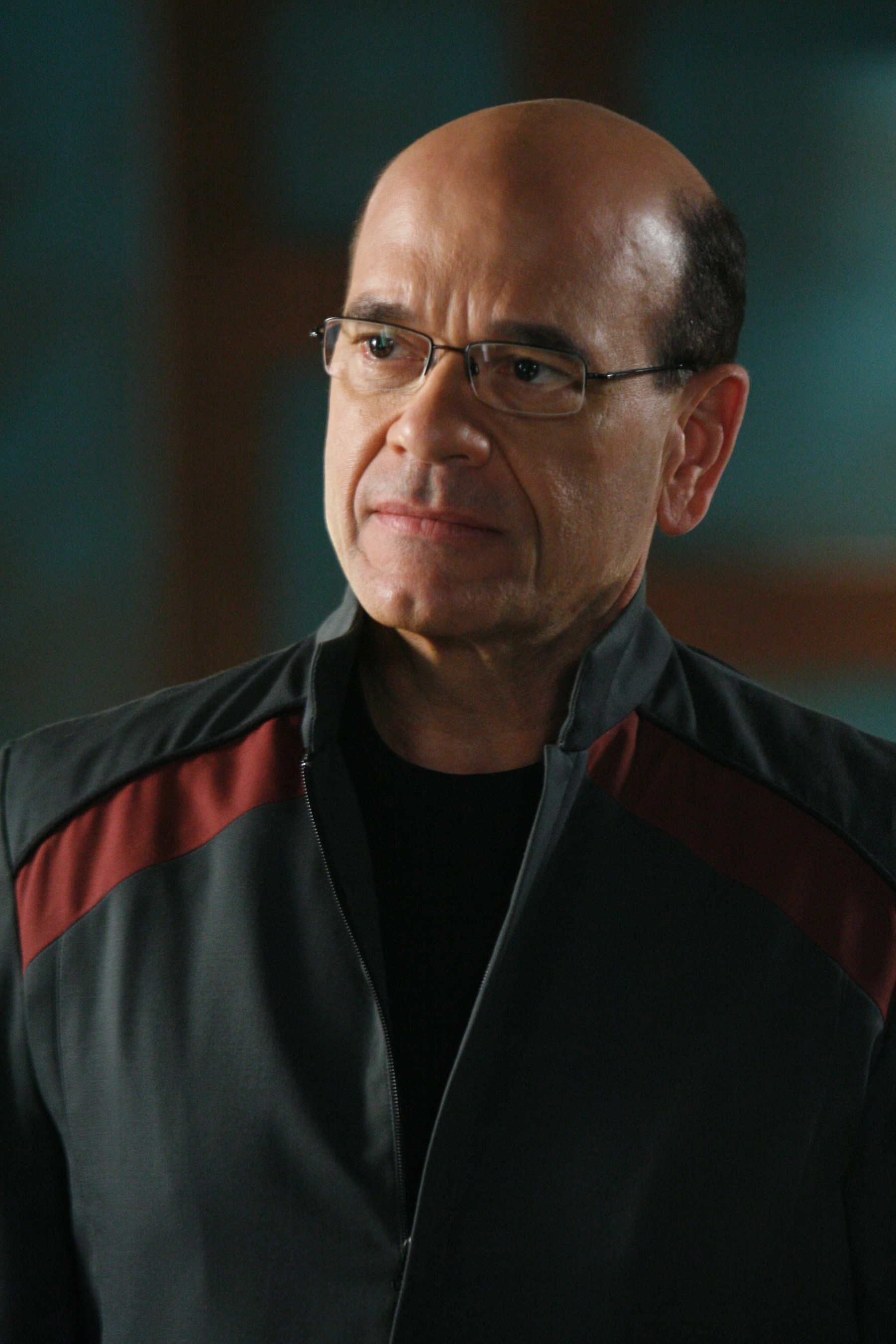 robert picardo net worth