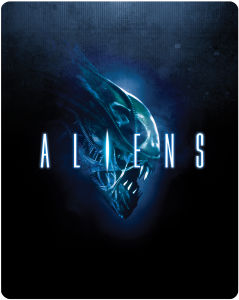 Aliens Exclusive Blu-ray