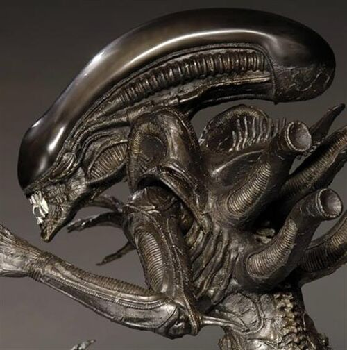 Alien (Cinemaquette)