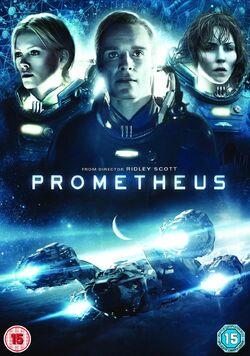 Prometheus DVD1