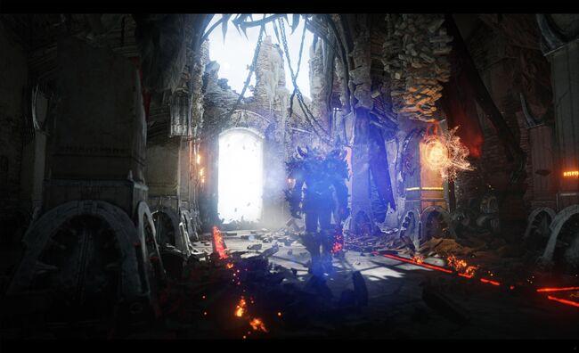 Unreal Engine46