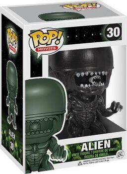 Alien (Pop!)