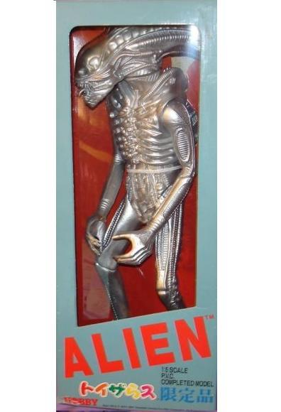 Alien 18 Halcyon