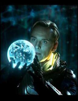 Prometheus 3D (Blu-ray)