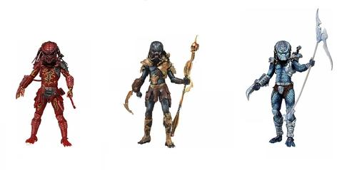 Predator Movie Series 10